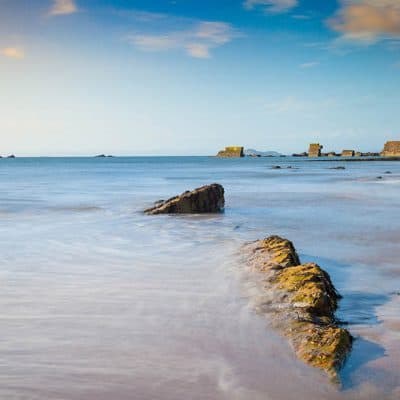 Kirkcaldy Seafield Beach